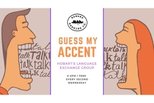 Guess My Accent