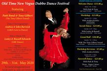 Dubbo Dance Festival
