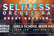 Selfless Orchestra: Great Barrier | Fringe World Festival 2020