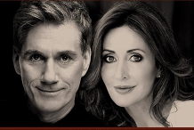 Marina Prior & David Hobson - 'The 2 of Us' Final Tour