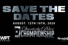 QPC August 12th - 16th, 2020