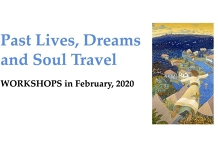 Meetup - Past Lives, Dreams and Soul Travel