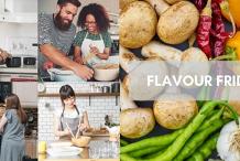 CQUni - Flavour Friday: Session 8