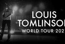 Louis Tomlinson   Melbourne (Rescheduled)
