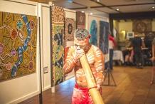 Wupa@Wanaruah Aboriginal Art Exhibition and Trail