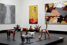 Salon des Refusés | Darwin Festival