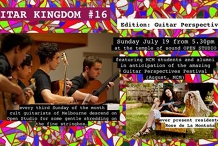 Guitar Kingdom #16