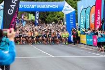 2020 Gold Coast Marathon Experience