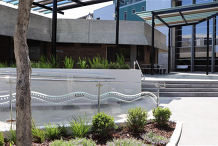 Tweed Heads Civic and Cultural Centre opening event