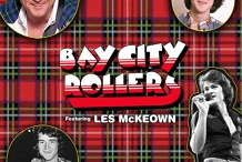 Bay City Rollers featuring Les McKeown