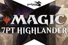 GGA 7pt Highlander