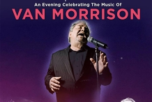 Doug Parkinson presents An Evening Celebrating The Music Of Van Morrison
