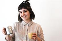 Fundamentals of Milk in Coffee with Georgia