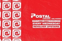 POSTAL WEDNESDAYS