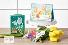 Timeless Tulips Class