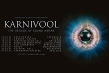Karnivool - Decade of Sound Awake