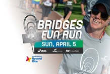 Asics Bridges Fun Run