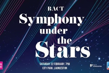 RACT Symphony under the Stars