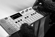 Teenage Engineering - Synth Workshop