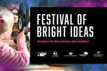 Festival of Bright Ideas 2020