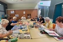 FABS (Fun Activities Banora Seniors) Open Day