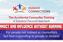 Accidental Counsellor Training Kingscliff 2020