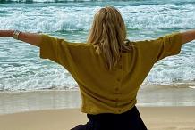 Monday Detox Yoga & Meditation ZOOM with Deborah Ann
