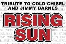 Rising Sun Tribute to Chisel and Barnsey FEAT - Ball Breaker