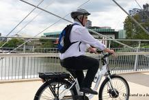 E-Bike taster - Stay active longer