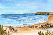 A little Bit Beachy - WellCo Leichhardt (Aug 08 7pm)