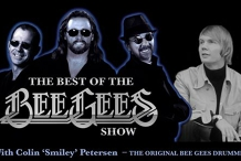 BEST of the BEE GEES with Colin Petersen Twin Towns 2nd May 2020