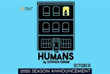 The Humans - Opening