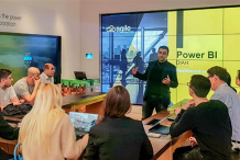 Power BI Dashboard In An Hour – Online