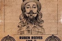 Ruben Reeves LIVE at Kingsway
