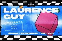 Housing Boom • Laurence Guy (UK) • Fri 31st Jan