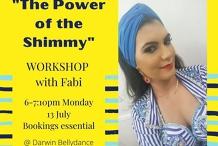 Shimmy Workshop