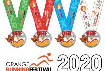 Orange Running Festival