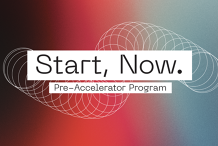Start, Now Pre-Accelerator Program