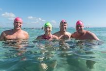 Swim the Gold Coast | Marathon