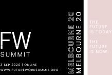 Future Work Summit