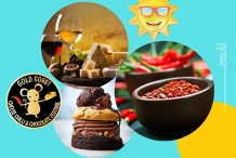 Gold Coast Cheese Chilli and Chocolate Festival 2021