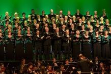 A Babe Is Born Brisbane - Oriana Sunshine Coast Choir