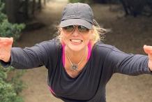 FLOW YOGA SATURDAY ZOOM Follows FIT30 with Deborah Ann Connect