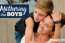 Mothering Our Boys with Maggie Dent, Launceston