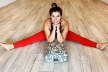 Yin Yoga Fundamentals Workshop