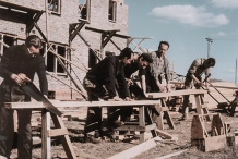 Building a Life: The Jennings Germans story