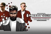 Bassic pres. Bass Drop ft. SpectraSoul & Muzzy