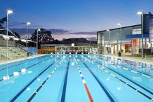 TRAC Murwillumbah 50m Pool Lap Swimming (From 25th of  January 2021)