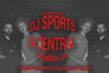 DJ Sports & Central + more! | NH Boat Cruise After Party