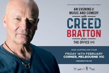 Creed Bratton (The Office US)